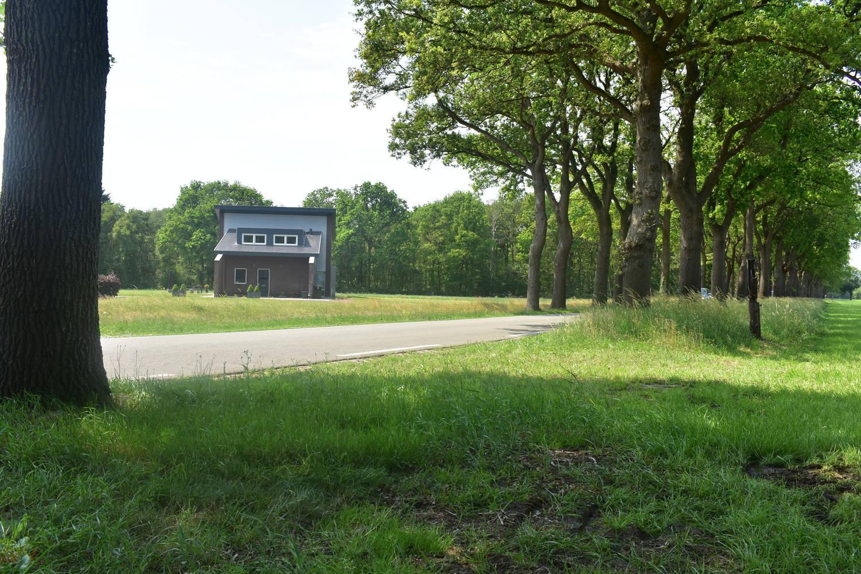 Geluidwering gevel woning te Westerbork