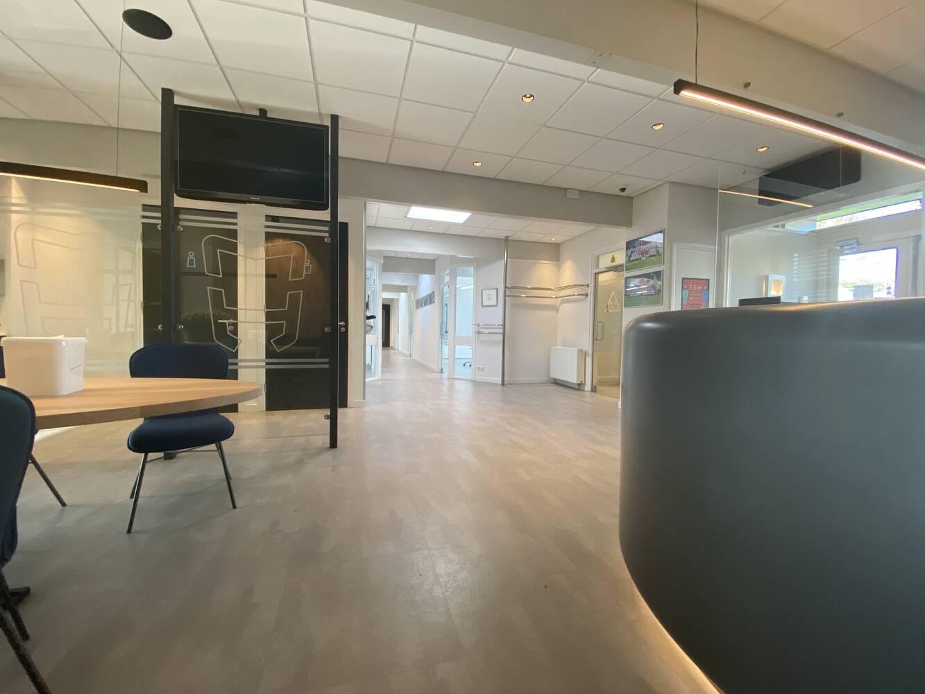 Praktijkonderzoek geluidsklachten in tandartsenpraktijk Heerenveen