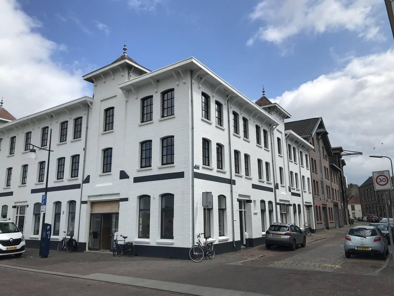 Akoestisch onderzoek appartementen IJsselkade te Zutphen