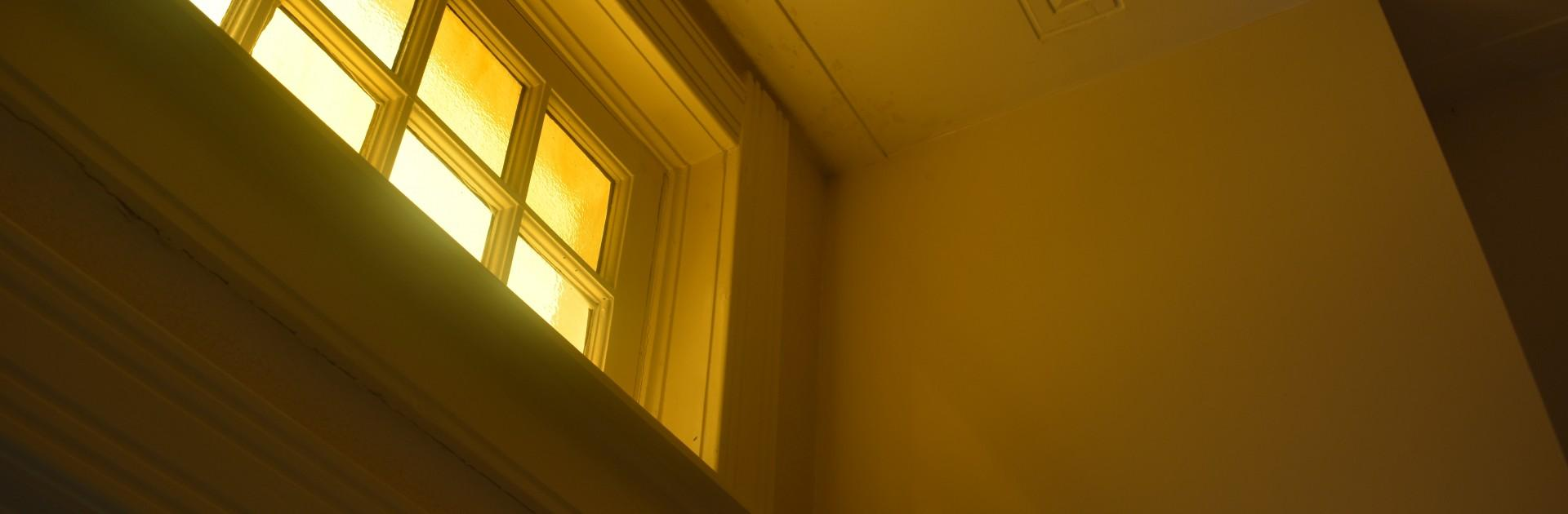 Te weinig daglicht of verlichting?
